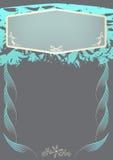 tła karcianego projekta zaproszenia menu Obraz Royalty Free