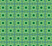 tła koloru fractal Zdjęcia Royalty Free