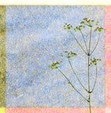 tła koloru koper Zdjęcie Royalty Free