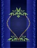 tła koloru rocznik Obraz Royalty Free