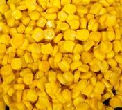 tła kukurudzy ziarna Obrazy Stock