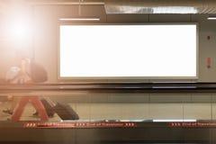 Tła LCD wielka reklama Obrazy Royalty Free