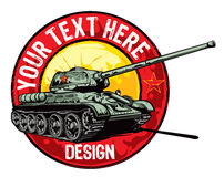 T-34 Stock Images