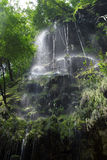 T Lor Jo/cachoeira do arco-íris Foto de Stock Royalty Free