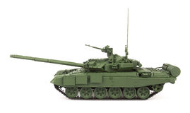 T-90 Main Battle Tank. Model. Royalty Free Stock Photography