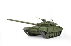 T-90 Main Battle Tank. Model. Stock Image