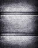 tła metalu talerz Fotografia Stock
