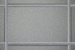 tła metalu talerz Obraz Royalty Free