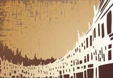 tła miasto ilustracja wektor