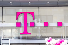 T-Mobile Stock Photography