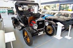 T-modèle de Ford Images libres de droits
