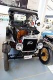 T-modello di Ford Immagine Stock
