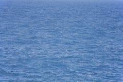 tła morza powierzchnia Zdjęcia Royalty Free