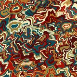 T of mountain patterns .Seamless pattern can be Stock Photo