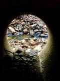 Túnel foto de archivo libre de regalías