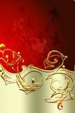 tło Obrazy Royalty Free
