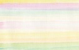 tło abstrakcjonistyczna akwarela Obraz Stock