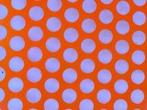 tło abstrakcjonistyczna kropka Obrazy Royalty Free