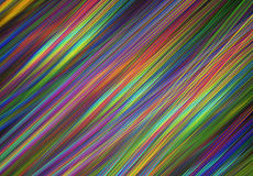 tło abstrakcjonistyczne linie Zdjęcia Stock
