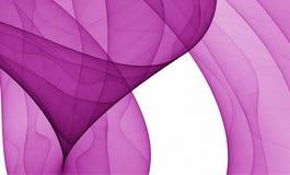 tło abstrakcjonistyczne purpury Fotografia Stock