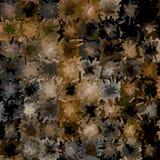 tło abstrakcjonistyczni confetti Zdjęcia Royalty Free