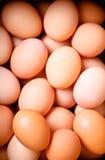 tło abstrakcjonistyczni jajka Zdjęcie Royalty Free