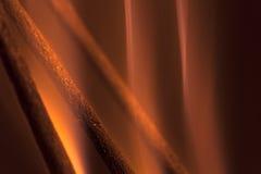 tło abstrakcjonistyczny dym Zdjęcia Stock