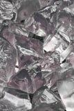 tło abstrakcjonistyczny lód Obrazy Royalty Free