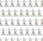 tło abstrakcjonistyczny wzór Obrazy Stock