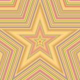 tło abstrakcyjna gwiazda Fotografia Stock