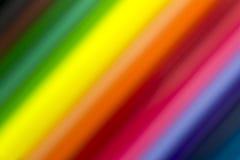 tło abstrakcyjna rainbow Obraz Royalty Free
