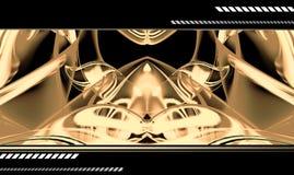 tło abstrakcyjna technologii, Fotografia Royalty Free