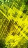 tło abstrakcyjna technologii Obraz Royalty Free