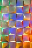 tło abstrakcyjne metaliczny Obraz Stock