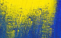 Tło, akrylowa farba Obraz Stock
