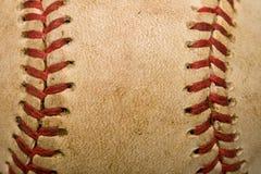 tło baseball Obrazy Royalty Free