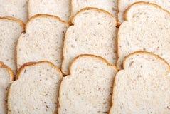tło chleb Obrazy Stock