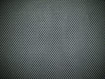 Tło, czarna tekstura Obraz Royalty Free
