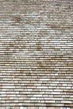 tło dach Zdjęcie Stock