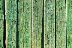 Tło drewniana Tekstura Stare deski Zdjęcia Stock