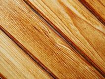 Tło, drewniana tekstura z naturalnymi wzorami obrazy royalty free