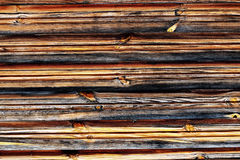 Tło drewniane deski Zdjęcia Royalty Free