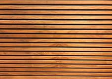 tło drewniane linie Zdjęcia Royalty Free