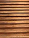 tło drewniane linie Fotografia Royalty Free