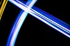 tło futurystyczny abstrakcyjne Obraz Royalty Free