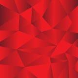 tło geometrycznego abstrakcyjne Obraz Royalty Free