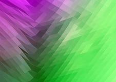 tło geometrycznego abstrakcyjne Obraz Stock