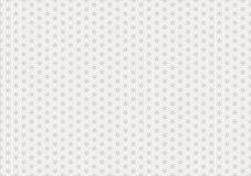 tło geometryczny Obrazy Stock