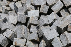 tło granitu odizolowane przedmiot stone white Zdjęcia Stock