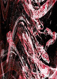 tło grungy ilustracja wektor